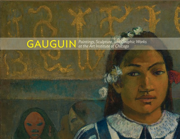 Gauguin Paintings Sculpture And Graphic Works Art