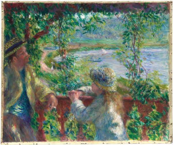 Cat. 10. Lake 1879 80