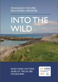 Into the Wild (Book cover)