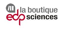 EDP Sciences