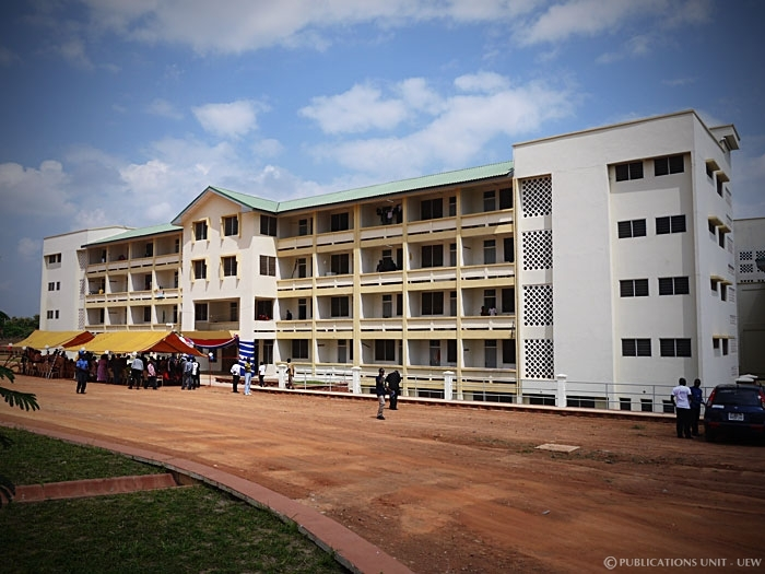 Image result for Kumasi Campus