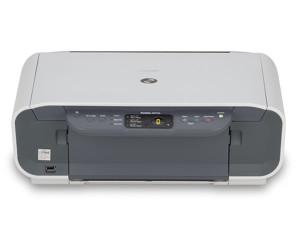 Reseter Impressoras Canon