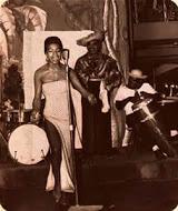 Maya The Calypso Dancer