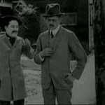 Charlie Chaplin: Making a Living