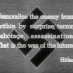 The Nazi Strike (Frank Capra's Why We Fight)