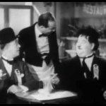 Laurel and Hardy's The Flying Deuces (1939)
