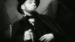 Abraham Lincoln (1930 film)
