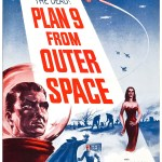 "Plan 9 from Outer Space (1959) - ""worst movie ever made"", starring Bela Lugosi"