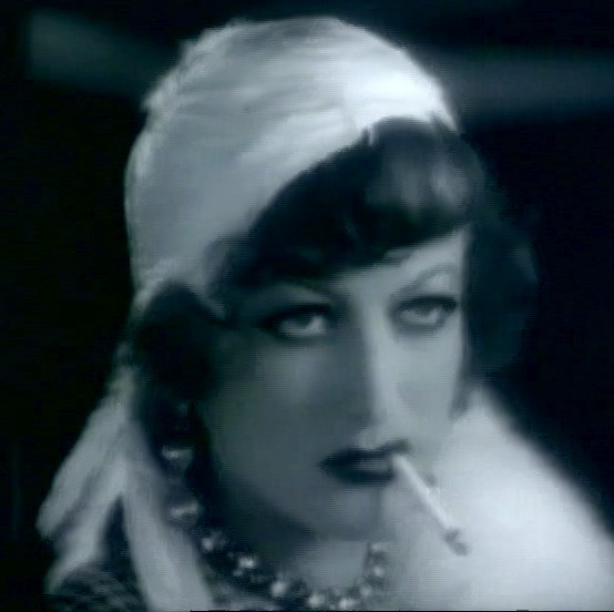 Rain (1932 film), starring Joan Crawford as a prostitute