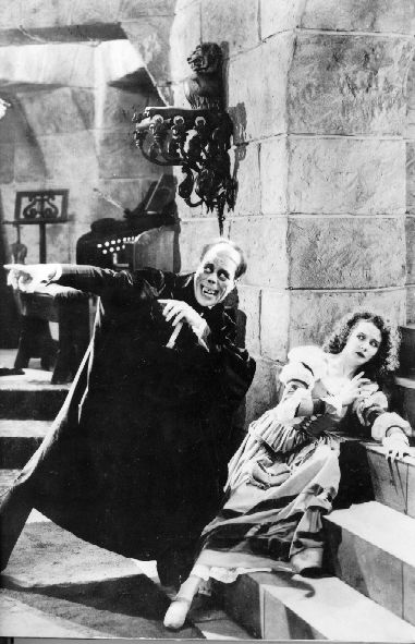 The Phantom of the Opera (1925 film)