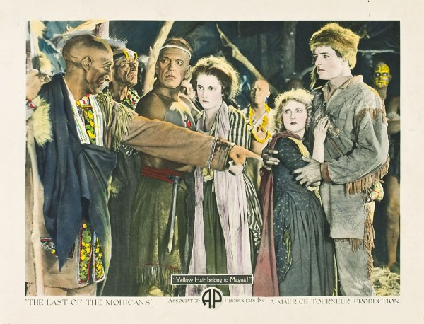 The Last of the Mohicans (1920 American film)