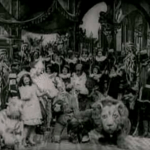 The Wonderful Wizard of Oz (1910 film)