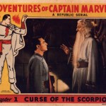Adventures of Captain Marvel, 1941 (serial) Chapter 1: Curse of the Scorpion
