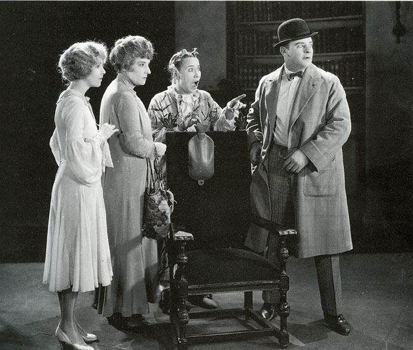 The Bat (1926 film)