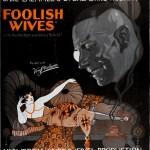 Foolish Wives, 1922