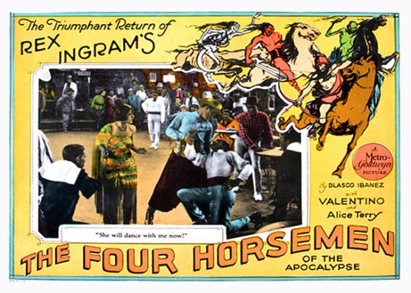 The Four Horsemen of the Apocalypse (film)
