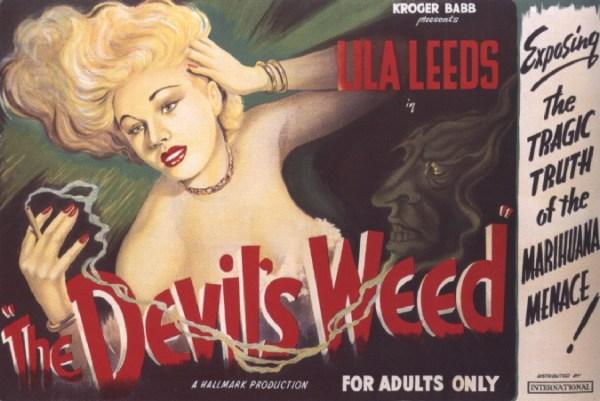 Marihuana, 1936 film