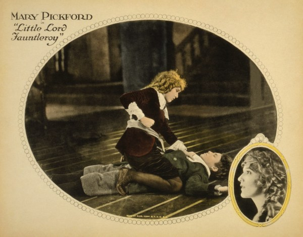 Little Lord Fauntleroy (1921 film)