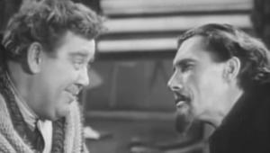 Captain Kidd, 1945 pirates film