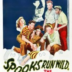 The East Side Kids in Spooks Run Wild, 1941 starring Bela Lugosi