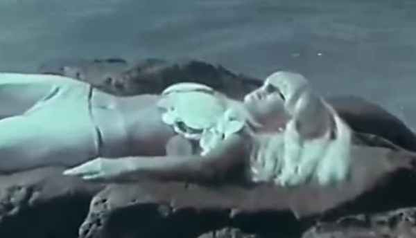 Voyage to the Planet of Prehistoric Women, 1968