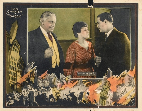 The Shock, 1923