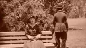 A Woman, 1915 film starring Charlie Chaplin