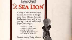 The Sea Lion, 1921