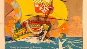 The Sea Hawk, 1924