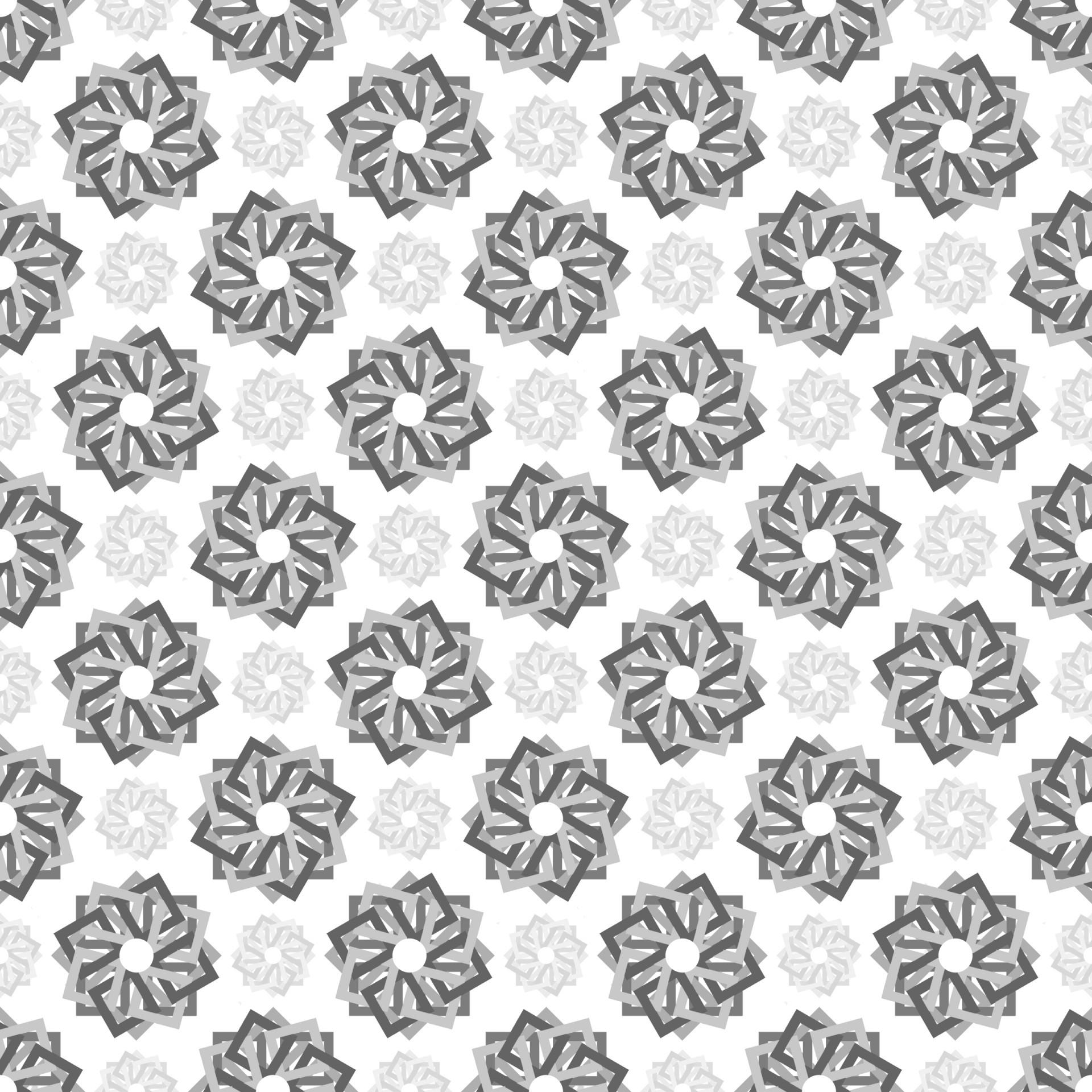 Geometric Pattern Squares Free Stock Photo