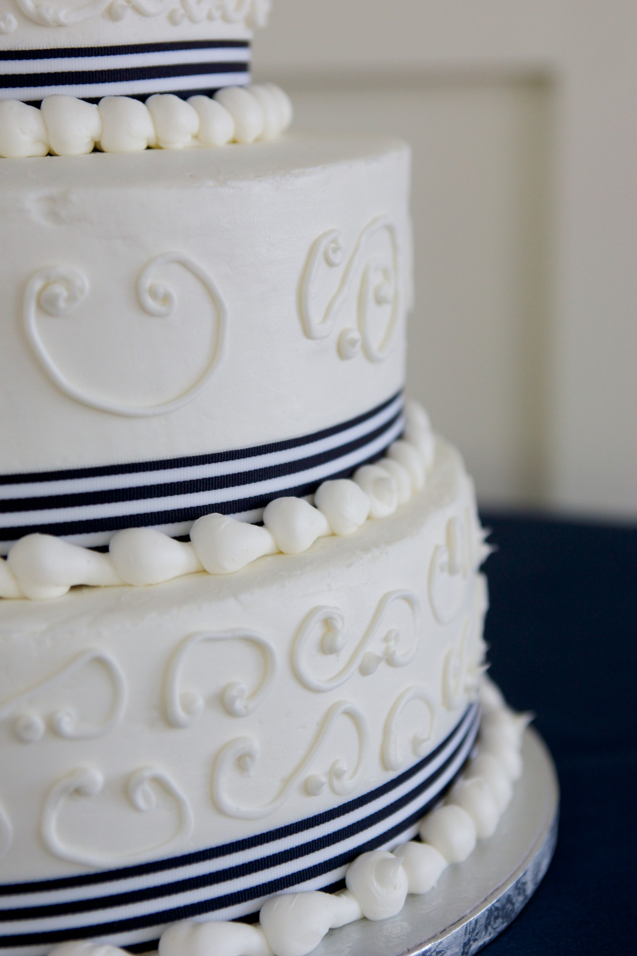 Wedding Cake Decoration Free Stock Photo  Public Domain