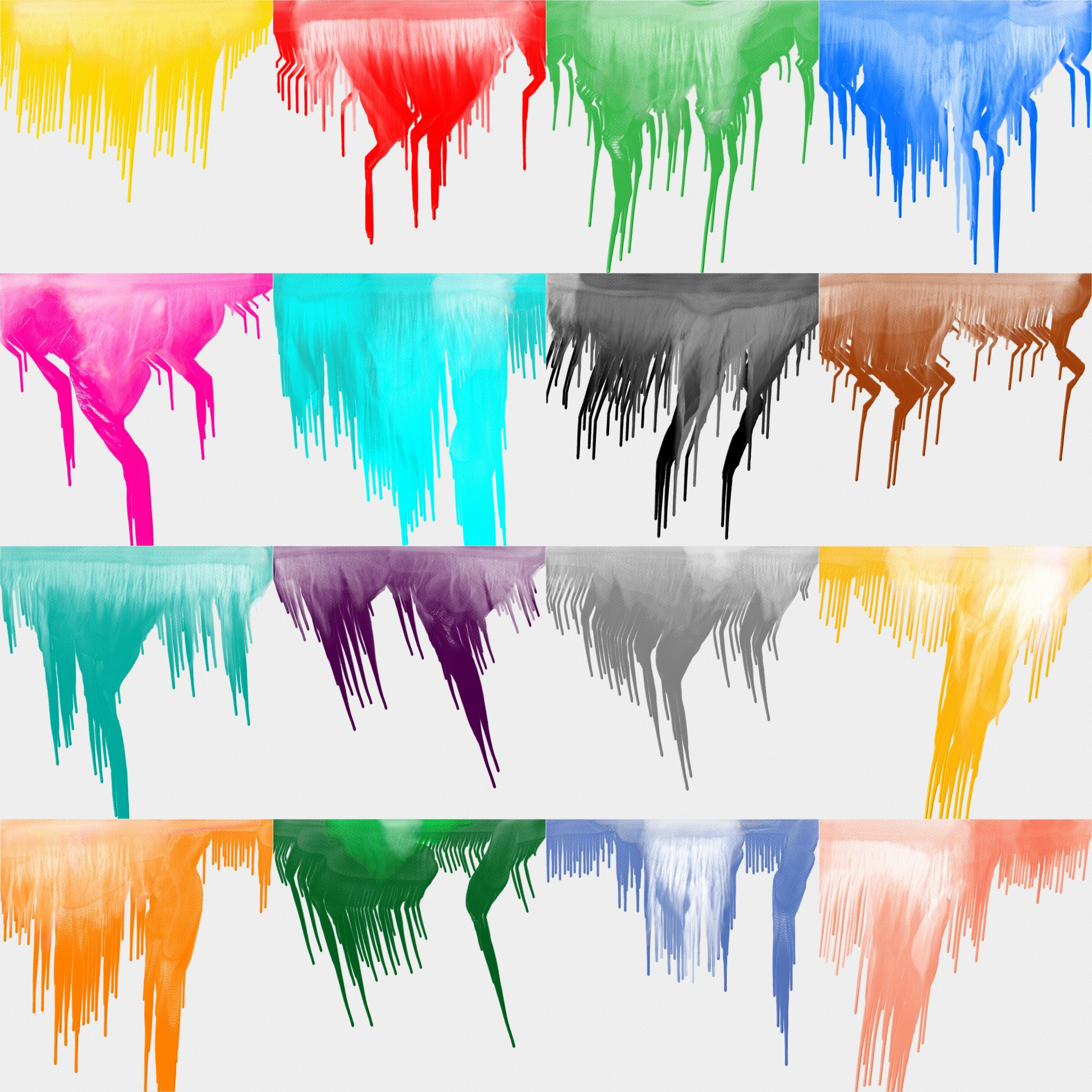 Paint Drips Free Stock Photo Public Domain Pictures
