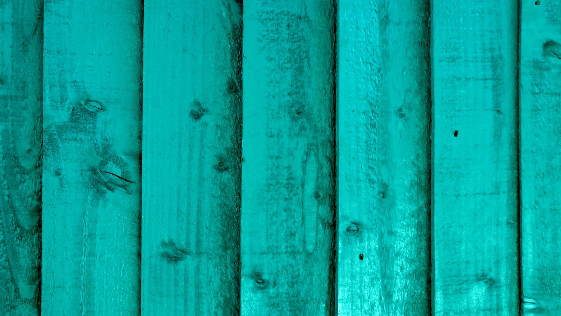 Turquoise Fence Background Free Stock Photo Public