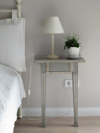 Bedroom Table Free Stock Photo - Public Domain Pictures