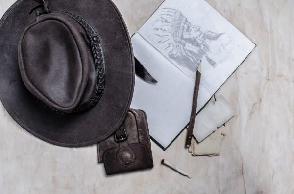 Cowboy' Stuff Free Stock - Public Domain