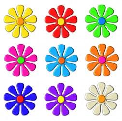 3d Flower Clip Art Free Stock Photo Public Domain Pictures