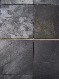 Dark Grey Slate Tile Free Stock Photo - Public Domain Pictures