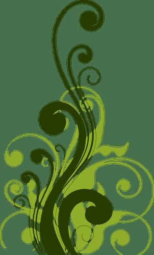 Gambar Pola Hiasan : gambar, hiasan, Bunga, Hiasan, Domain, Publik, Vektor