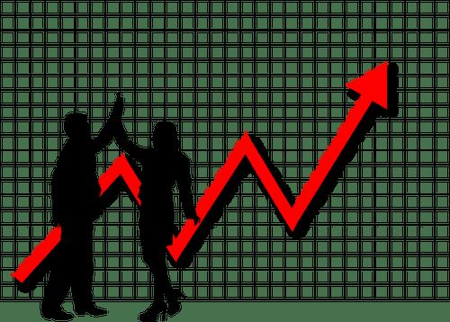 profit high five graph