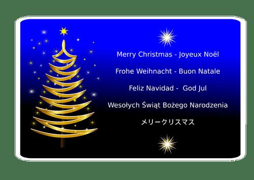 Julekort Bilde Offentlig Tilgjengelige Vektorbilder