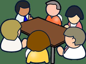 504 free clipart town hall meeting Public domain vectors