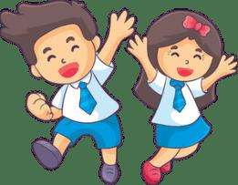 Koleksi 93 Gambar Animasi Anak Muslim Tk HD Paling Keren ...