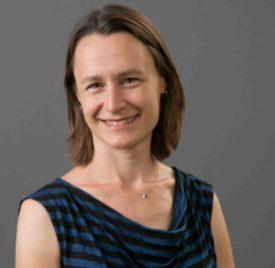 Faculty Headshot for Jennifer Ahern