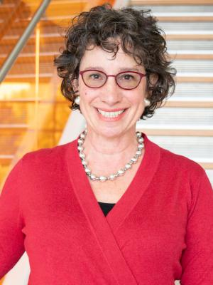 Jodi Halpern MD, PhD