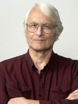 Joel Grube PhD, MS, AB