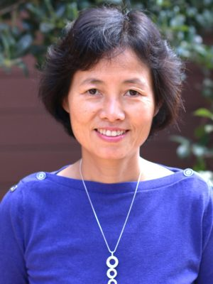 Sangwei Lu