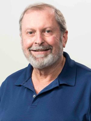 Michael Bates