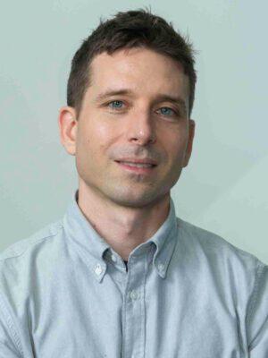 Mark Fleming PhD