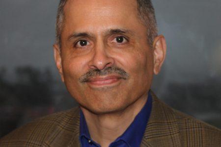 Faculty Headshot for Tomás Aragón