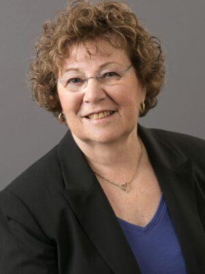 Faculty Headshot for Joan R. Bloom